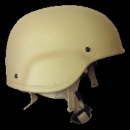 Advanced Combat Helmet (ACH)